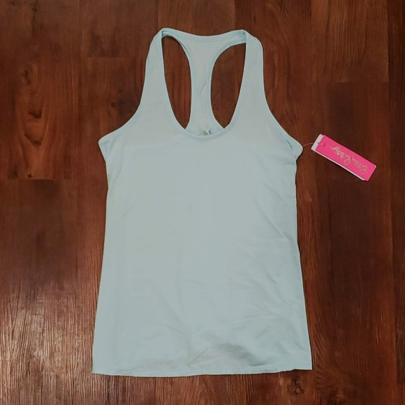 Lilly Pulitzer Tops - Luxletic Tank Top